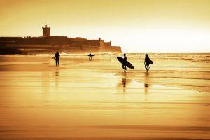 بهترین سواحل پرتغال