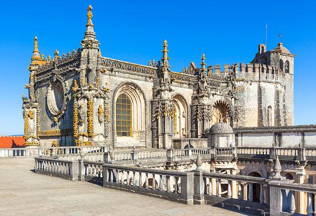 جاذبه های پرتغال