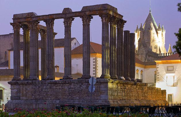 جاذبه های توریستی پرتغال