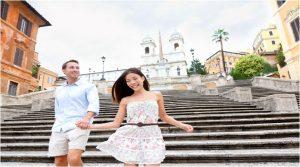 رمانتیک ترین جاهای دنیا