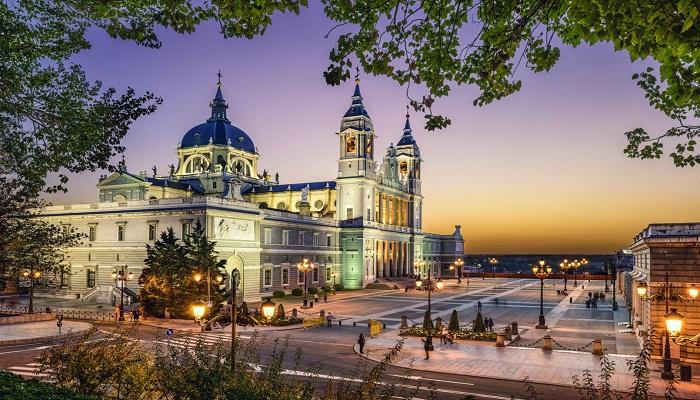 Palacio Real (اسپانیا)