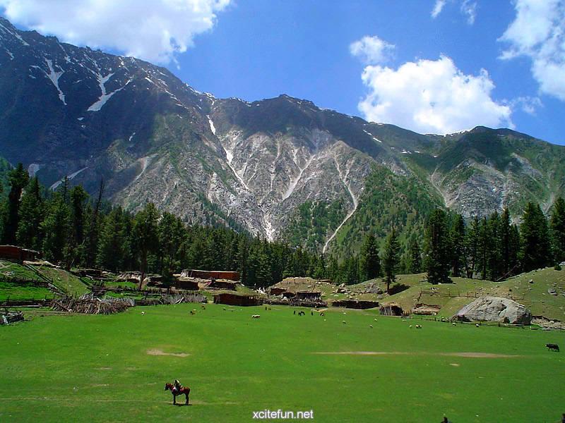 بهترین دیدنی های پاکستان