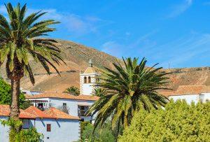 زیباترین جاهای جزایر قناری