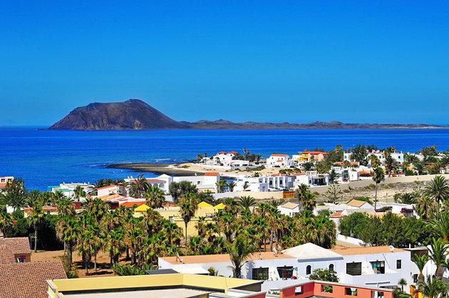 بهترین جزایر دنیا