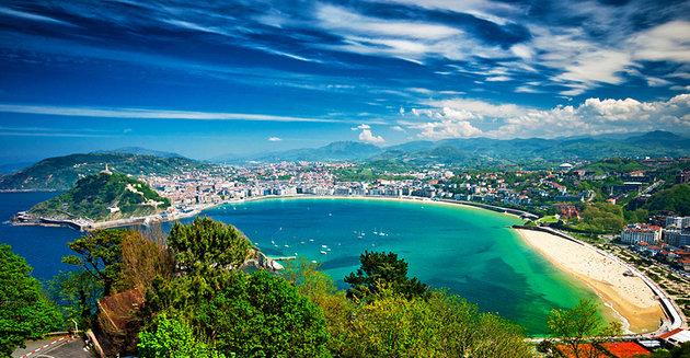 بهترین جزایر اروپا