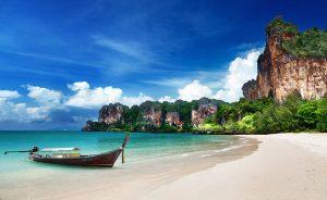 بهترین جاهای تفریحی تایلند