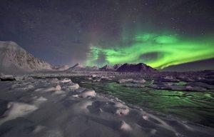 جاذبه های گردشگری آلاسکا