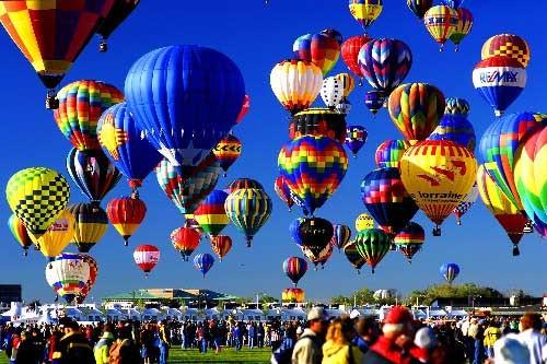 فستیوال های زیبای دنیا