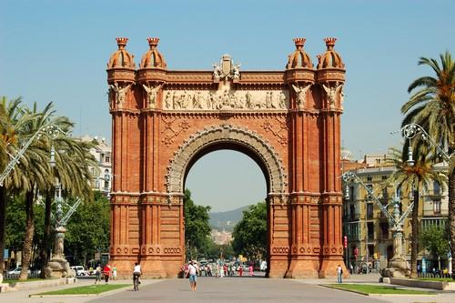 دروازه های تاریخی دنیا