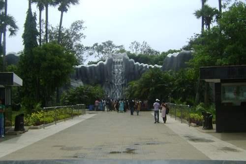 معروف ترین باغ وحش های جهان