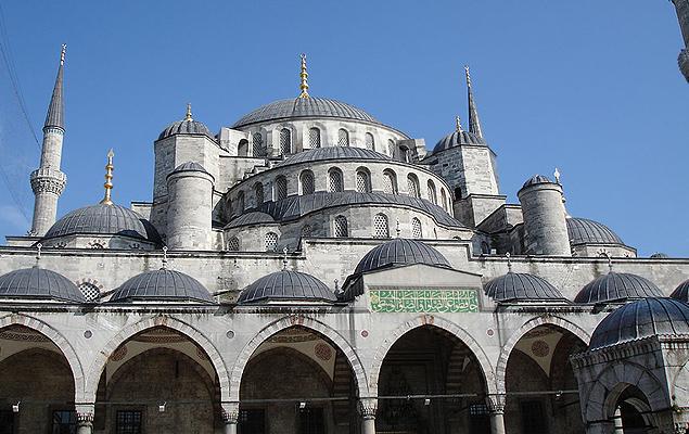 جاذبه های ترکیه