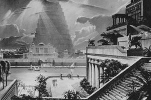 ۱۰ عجایب بزرگ باستان
