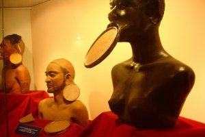 عجیب ترین موزه های جهان