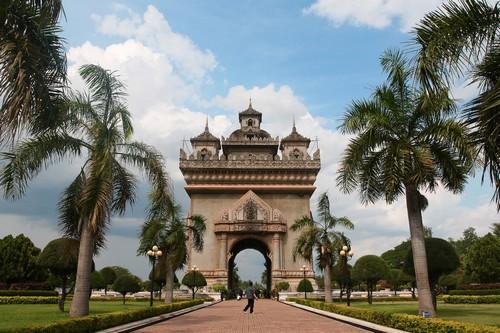 دروازه های معروف دنیا