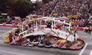 زیباترین فستیوال های گل دنیا