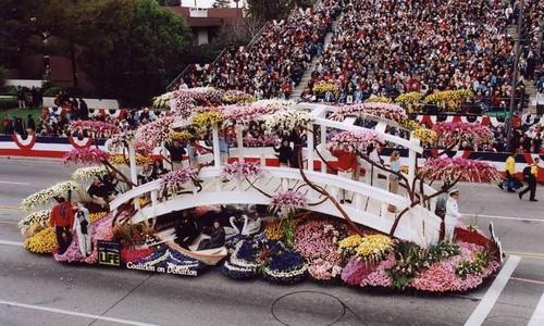 جشنواره گل رز