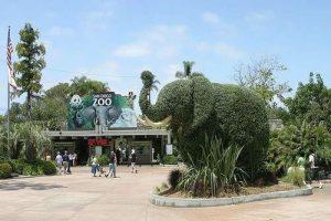 معروف ترین باغ وحش های دنیا