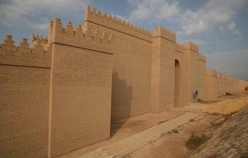 مهمترین دیوارهای دنیا