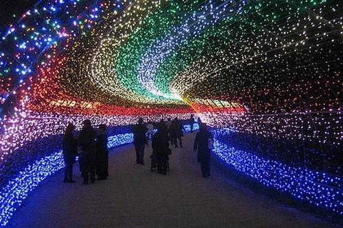 جشنواره های زیبای دنیا