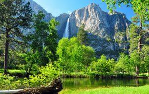 جاذبه های گردشگری کالیفرنیا