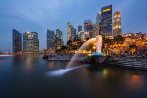 بهترین جاذبه های توریستی آسیا
