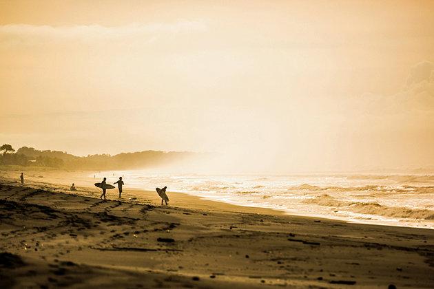 مناطق دیدنی کاستاریکا