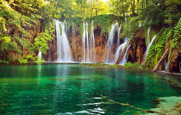 جاذبه های کشور کرواسی