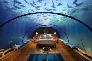 عجیب ترین هتل های دنیا !