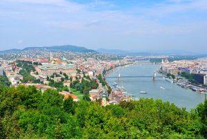 جاذبه های مجارستان