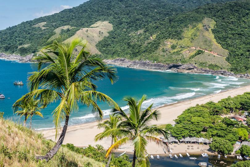 جزایر معروف برزیل
