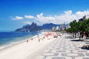 بهترین سواحل برزیل