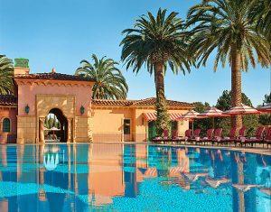 ۵ هتل فوق زیبا در سن دیگو آمریکا