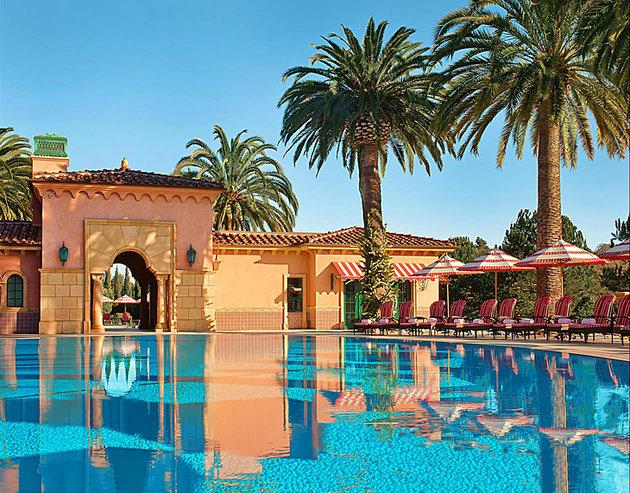 هتل های لوکس آمریکا