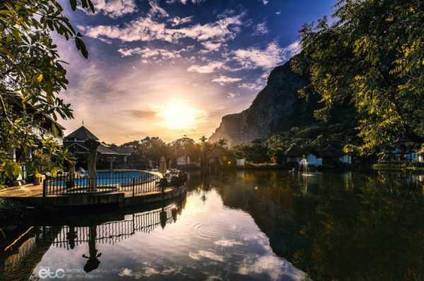 بهترین جزیره تایلند برای تعطیلات