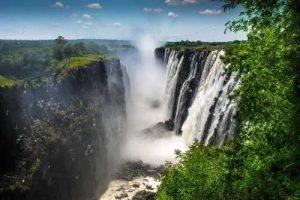 جاذبه های کشور زیمبابوه