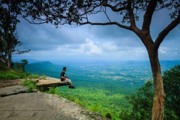 طبیعت تایلند