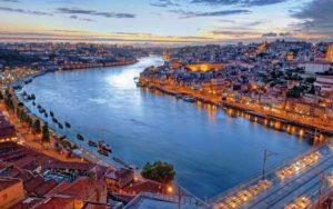 ۱۰ دیدنی فوق العاده پرتغال