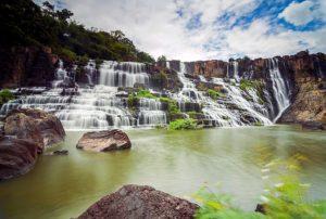 مناظر زیبای کشور ویتنام
