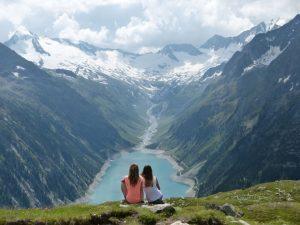 جذاب ترین مکانهای اتریش