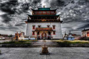 جاذبه های شگفت انگیز کشور مغولستان