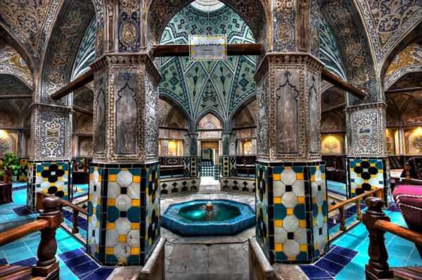 معماری های زیبای اسلامی