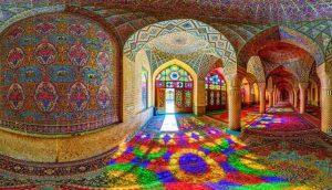 ۱۰ مکان دیدنی کشورهای اسلامی دنیا