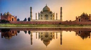 ۱۰ مکان دیدنی هندوستان
