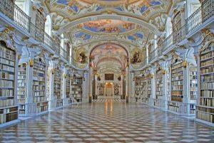 ۱۰ کتابخانه شگفت انگیز دنیا