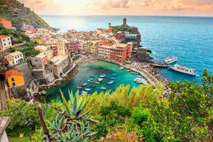 جاذبه های فوق العاده دیدنی ایتالیا
