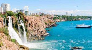 ۱۰ مورد هیجان انگیز برای انجام در ترکیه