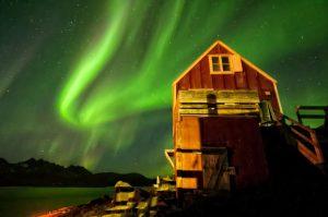 ۱۰ منظره فوق العاده سرزمین یخ گرینلند