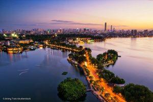 ۱۰ مقصد شگفت انگیز در ویتنام