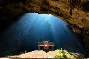 پارک ملی Khao Sam Roi Yot تایلند