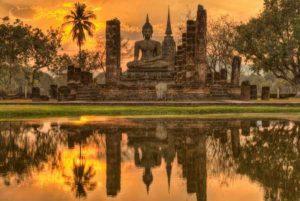 ۱۰ مکان منحصربه فرد برای تابستان در تایلند